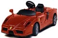 ferrari battery powered kids car