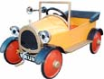 brum pedal cars for children