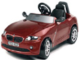 BMW z4 kids cars