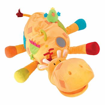 plush fabric soft baby toys and educational sft kids toys ...